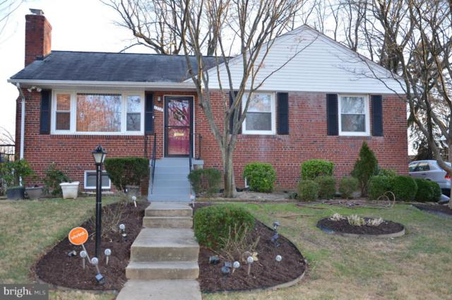 1712 Gridley Lane, SILVER SPRING, MD 20902 (#MDMC486138) :: Wes Peters Group Of Keller Williams Realty Centre