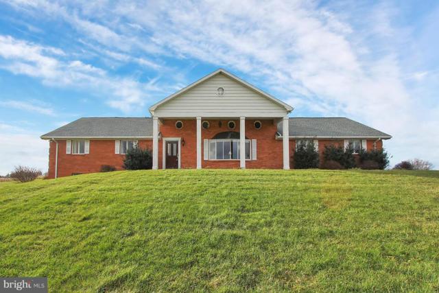 5800 Yohe Road, WAYNESBORO, PA 17268 (#PAFL140976) :: The Joy Daniels Real Estate Group