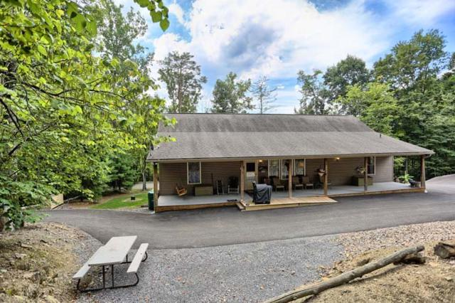 4967 Route 35 S, EAST WATERFORD, PA 17021 (#PAJT100072) :: The Joy Daniels Real Estate Group