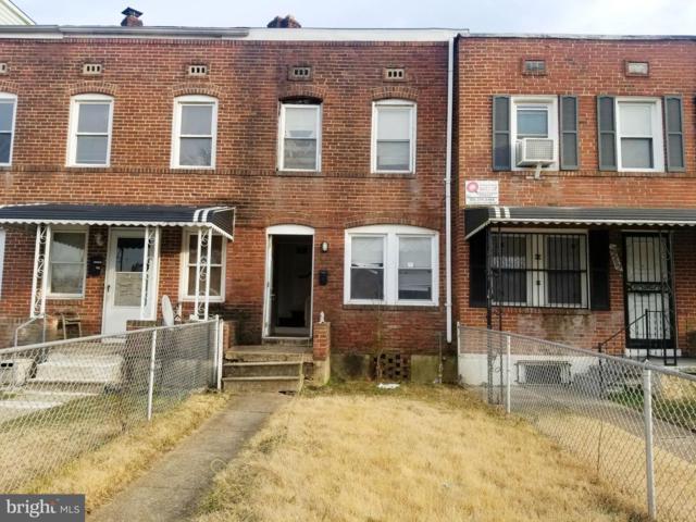 2861 Bookert Drive, BALTIMORE, MD 21225 (#MDBA303134) :: Colgan Real Estate