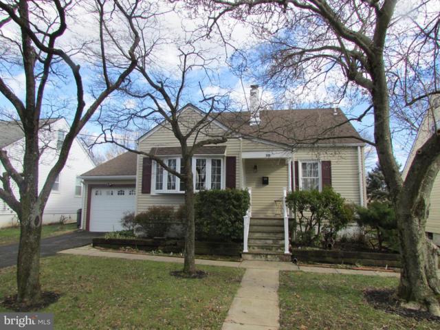 508 Washington Avenue, EWING, NJ 08628 (#NJME203022) :: Jason Freeby Group at Keller Williams Real Estate