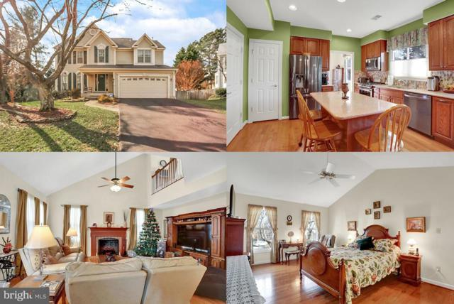 2806 Erics Court, CROFTON, MD 21114 (#MDAA301670) :: Colgan Real Estate