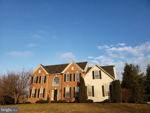 203 Sherwood Court, SWEDESBORO, NJ 08085 (#NJGL177256) :: Colgan Real Estate