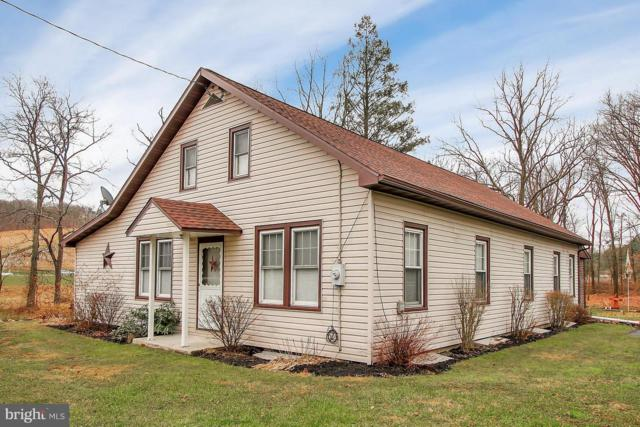 3 Penn Bern Road, BERNVILLE, PA 19506 (#PABK247436) :: Ramus Realty Group