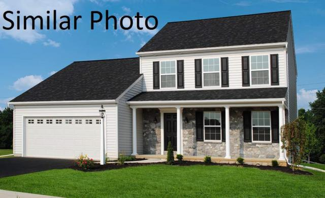 Benton Model At Eagles View, YORK, PA 17406 (#PAYK105134) :: ExecuHome Realty