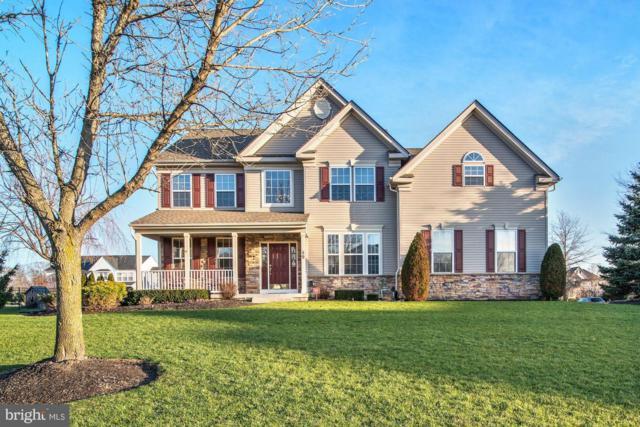 59 Jasmine Road, LUMBERTON, NJ 08048 (#NJBL244828) :: Colgan Real Estate