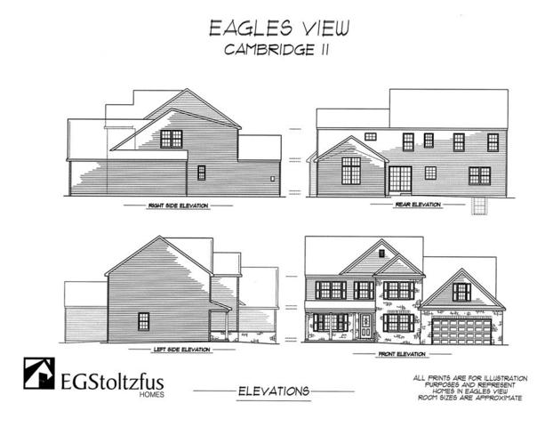 ~ Cambridge Ii Model, YORK, PA 17406 (#PAYK105162) :: The Heather Neidlinger Team With Berkshire Hathaway HomeServices Homesale Realty