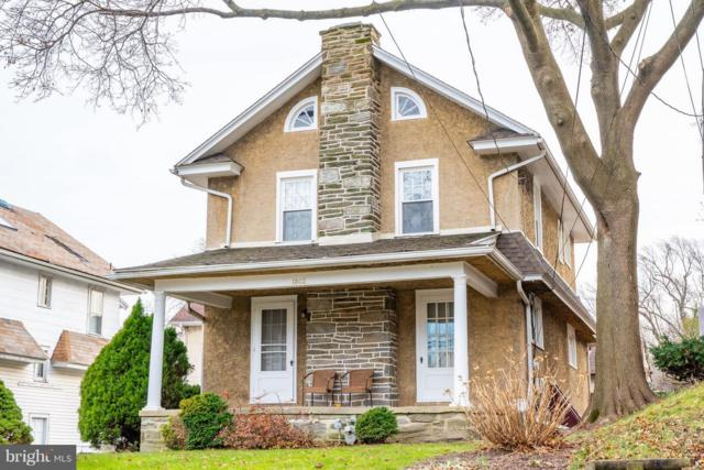 1802 Greenhill Road, LANSDOWNE, PA 19050 (#PADE321644) :: Jason Freeby Group at Keller Williams Real Estate
