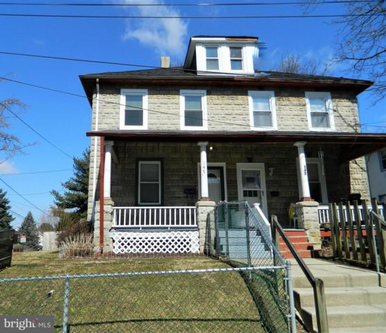 147 W Summit Avenue, WEST GROVE, PA 19390 (#PACT284680) :: Remax Preferred | Scott Kompa Group