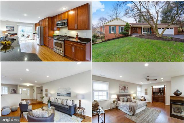 10301 Saddleview Court, VIENNA, VA 22182 (#VAFX744716) :: RE/MAX Plus