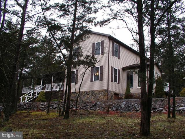 963 Honeymoon Hollow Road, LOST RIVER, WV 26810 (#WVHD102030) :: ExecuHome Realty