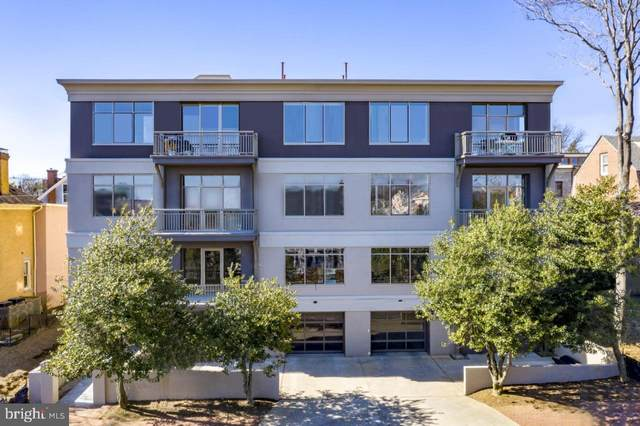 51 Franklin #203, ANNAPOLIS, MD 21401 (#MDAA301816) :: City Smart Living