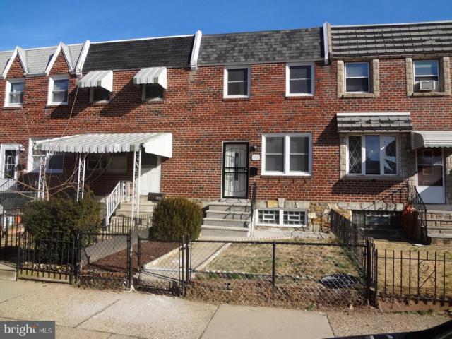 3617 Stanwood Street, PHILADELPHIA, PA 19136 (#PAPH506916) :: Jason Freeby Group at Keller Williams Real Estate