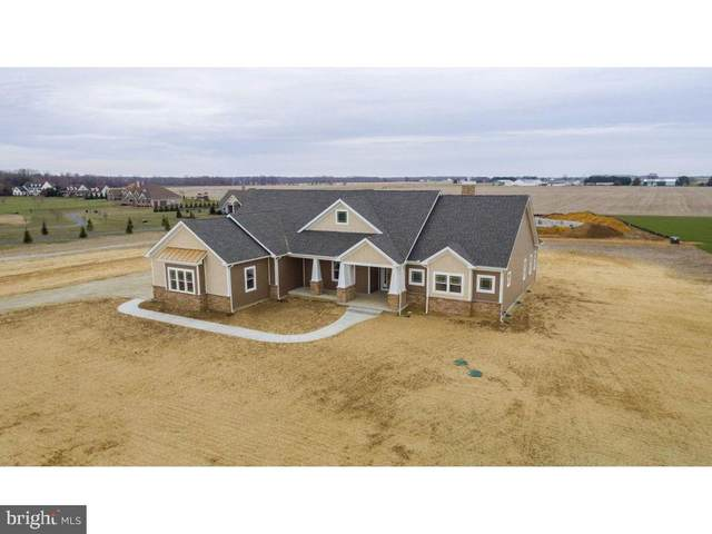 7 Martha Way Lot 3, WARWICK, MD 21912 (#MDCC134772) :: The Riffle Group of Keller Williams Select Realtors