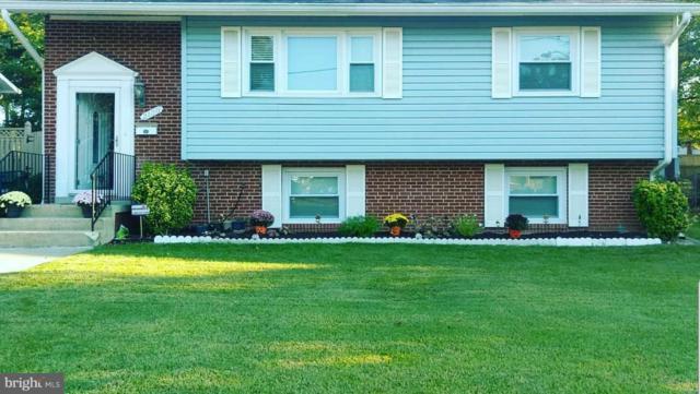 2130 Roslyn Avenue, DISTRICT HEIGHTS, MD 20747 (#MDPG375982) :: AJ Team Realty
