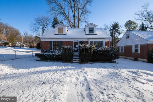 603 Mchenry Road, BALTIMORE, MD 21208 (#MDBC330988) :: Great Falls Great Homes