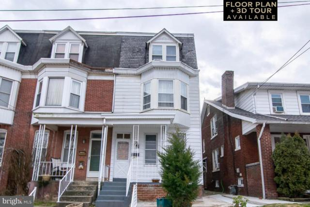 1462 W King Street, YORK, PA 17404 (#PAYK105220) :: The Heather Neidlinger Team With Berkshire Hathaway HomeServices Homesale Realty