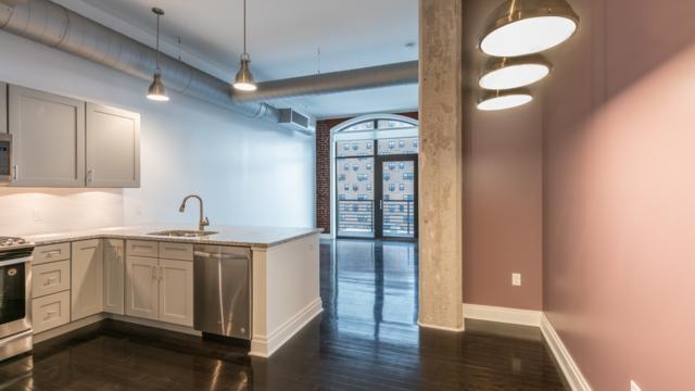 41 W Lemon Street #409, LANCASTER, PA 17603 (#PALA114422) :: Liz Hamberger Real Estate Team of KW Keystone Realty