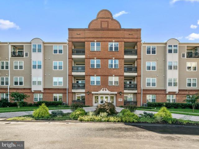 3030 Mill Island Parkway #403, FREDERICK, MD 21701 (#MDFR190646) :: Jim Bass Group of Real Estate Teams, LLC