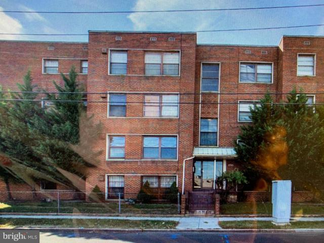 2720 7TH Street NE #101, WASHINGTON, DC 20017 (#DCDC308550) :: AJ Team Realty