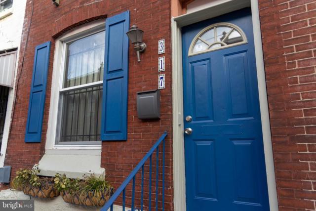 317 N Holly Street, PHILADELPHIA, PA 19104 (#PAPH507116) :: Ramus Realty Group
