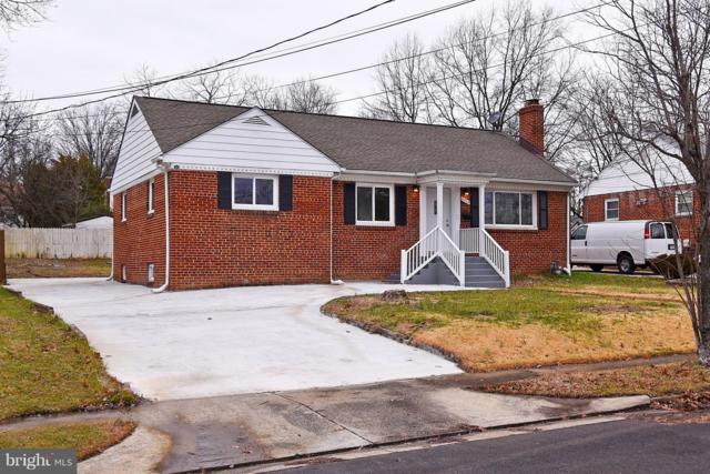 5914 Erving Street, SPRINGFIELD, VA 22150 (#VAFX745046) :: RE/MAX Cornerstone Realty