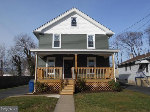 236 Ruscombe Avenue, GLENSIDE, PA 19038 (#PAMC372774) :: Ramus Realty Group