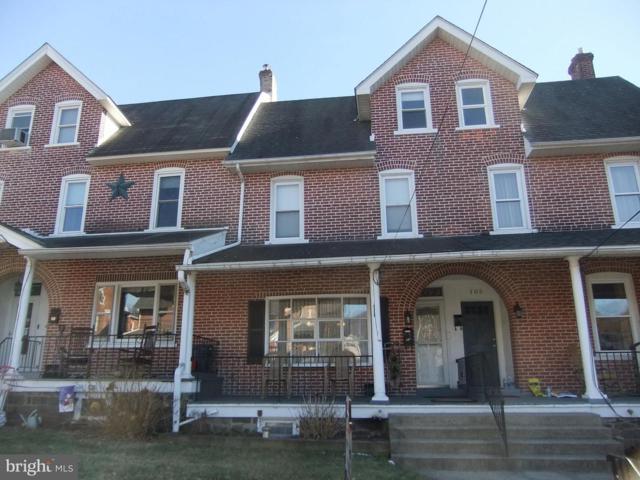 107 N 9TH Street, PERKASIE, PA 18944 (#PABU307108) :: Keller Williams Realty - Matt Fetick Team