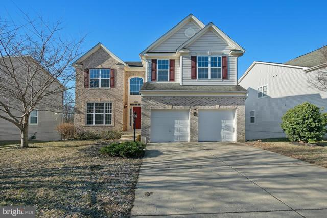 4402 Hatties Progress Drive, BOWIE, MD 20720 (#MDPG376190) :: Advance Realty Bel Air, Inc