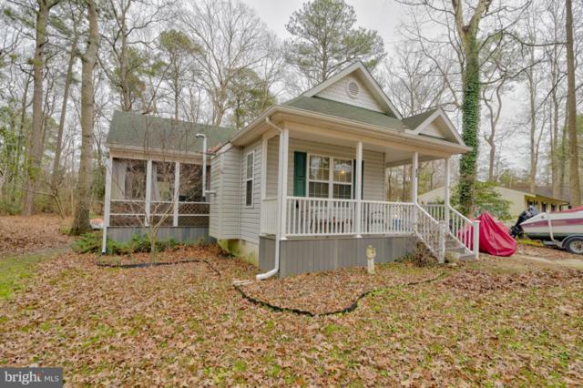 43 Capetown Road, OCEAN PINES, MD 21811 (#MDWO101936) :: Shamrock Realty Group, Inc