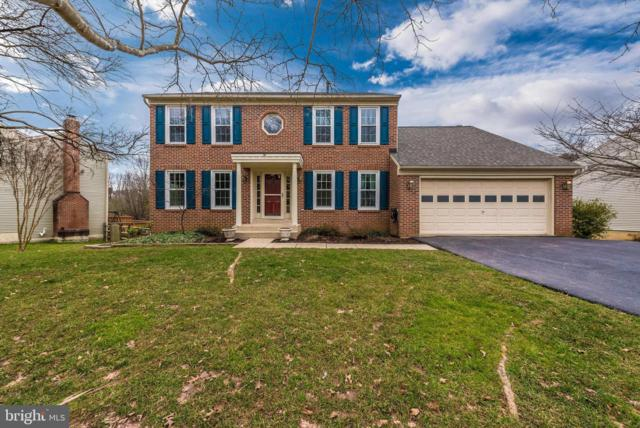 6127 Cornwall Terrace, FREDERICK, MD 21701 (#MDFR190698) :: Jim Bass Group of Real Estate Teams, LLC