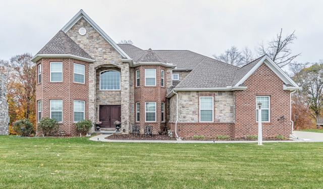 1412 Summit Way, MECHANICSBURG, PA 17050 (#PACB105958) :: The Heather Neidlinger Team With Berkshire Hathaway HomeServices Homesale Realty