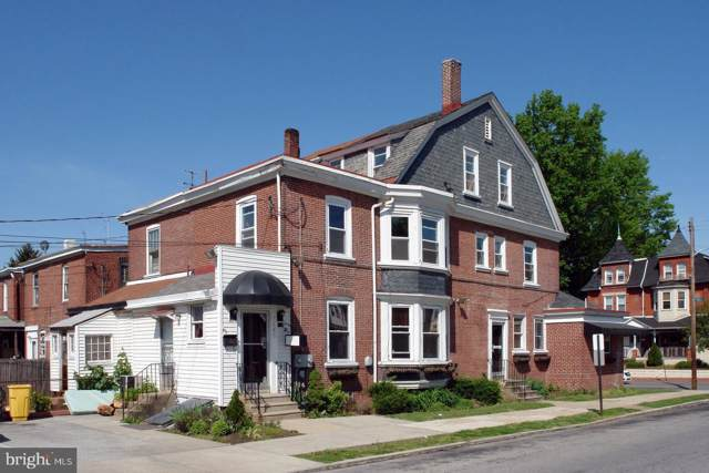1448 Powell Street, NORRISTOWN, PA 19401 (#PAMC372948) :: ExecuHome Realty