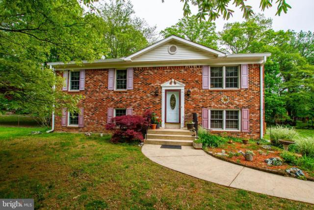 9010 Townsend Lane, CLINTON, MD 20735 (#MDPG376314) :: ExecuHome Realty