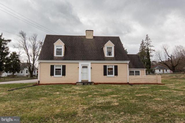 1500 Haviland Road, YORK, PA 17408 (#PAYK105416) :: Benchmark Real Estate Team of KW Keystone Realty