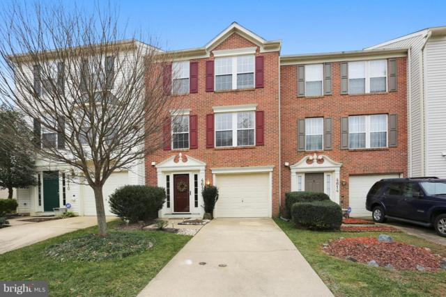 4612 Ripley Manor Terrace, OLNEY, MD 20832 (#MDMC487028) :: The Speicher Group of Long & Foster Real Estate