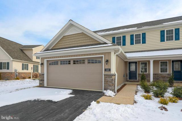 540 Whitechapel #20, LANCASTER, PA 17603 (#PALA114596) :: The Heather Neidlinger Team With Berkshire Hathaway HomeServices Homesale Realty
