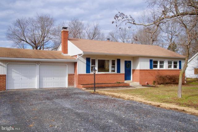 14107 Brandywine Heights Road, BRANDYWINE, MD 20613 (#MDPG376432) :: Bob Lucido Team of Keller Williams Integrity