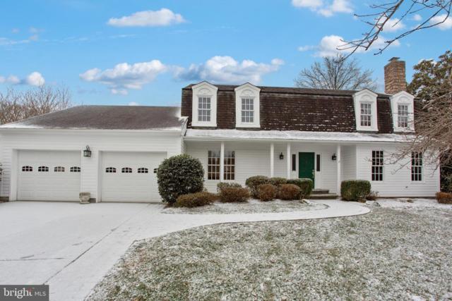 9402 Mount Vernon Circle, ALEXANDRIA, VA 22309 (#VAFX745568) :: RE/MAX Cornerstone Realty