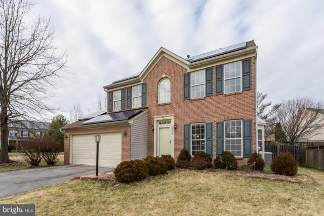 6700 Tiara Court, CLINTON, MD 20735 (#MDPG376448) :: ExecuHome Realty