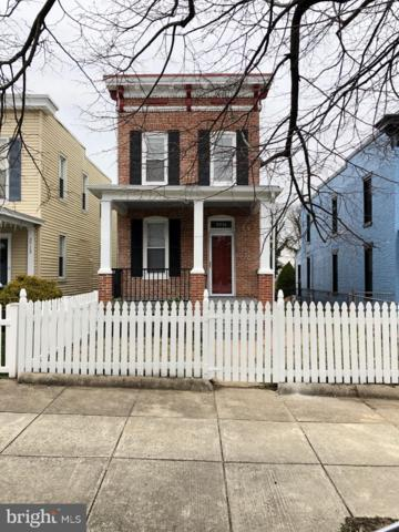 3711 Roland Avenue, BALTIMORE, MD 21211 (#MDBA303972) :: AJ Team Realty