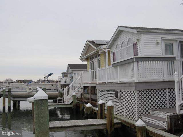 2411 Bayfront Lane Aa-6, OCEAN CITY, MD 21842 (#MDWO101976) :: The Windrow Group