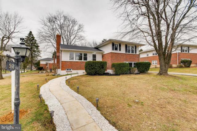 918 Shelley Road, BALTIMORE, MD 21286 (#MDBC331396) :: Colgan Real Estate