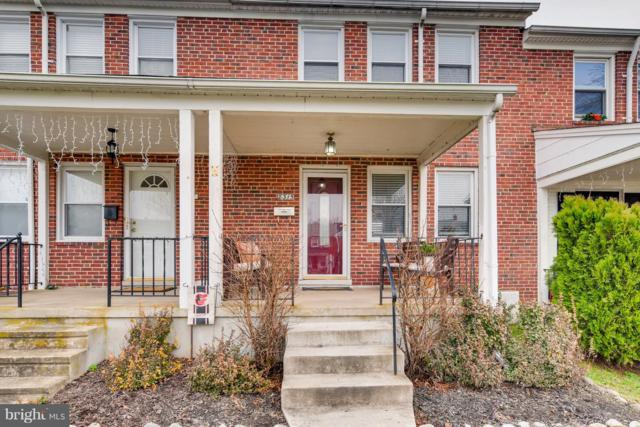 8315 Ridgely Oak Road, BALTIMORE, MD 21234 (#MDBC331456) :: AJ Team Realty