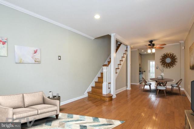240 Montrose Street, PHILADELPHIA, PA 19147 (#PAPH508120) :: Jason Freeby Group at Keller Williams Real Estate