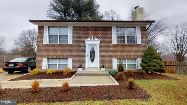 17110 Brookmeadow Lane, UPPER MARLBORO, MD 20772 (#MDPG376498) :: Great Falls Great Homes