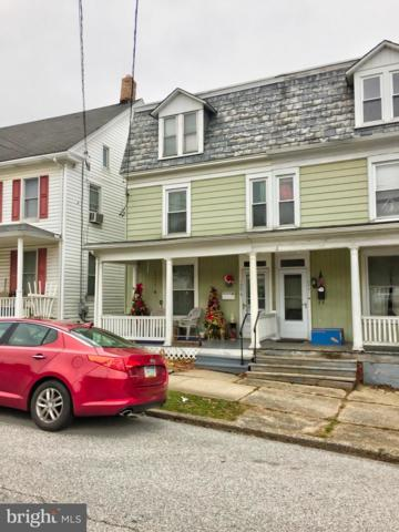 122 N Franklin Street, RED LION, PA 17356 (#PAYK105520) :: The Heather Neidlinger Team With Berkshire Hathaway HomeServices Homesale Realty