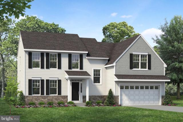 Plan L Covewood Way, EAST FALLOWFIELD TOWNSHIP, PA 19320 (#PACT285100) :: Linda Dale Real Estate Experts