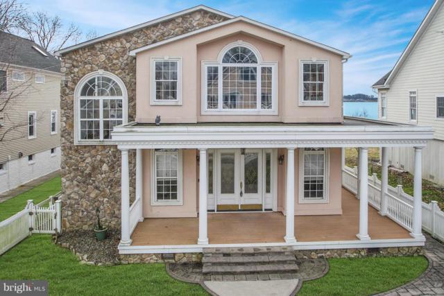 3543 Bay Drive, MIDDLE RIVER, MD 21220 (#MDBC331500) :: Colgan Real Estate