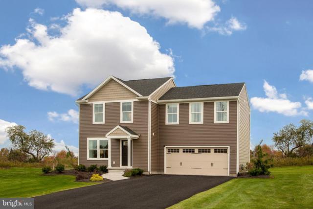 95 Severna Parkway, MARTINSBURG, WV 25403 (#WVBE134262) :: Colgan Real Estate